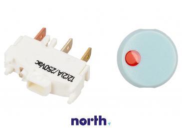 Przełącznik panelu sterowania do frytkownicy Philips 996500009437