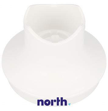 Pokrywa HC5000 | HC6000 pojemnika rozdrabniacza ze sprzęgłem do blendera ręcznego Braun 67050144