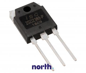 2SD2389 Tranzystor TO-3P (npn) 2.5V 8A 80MHz