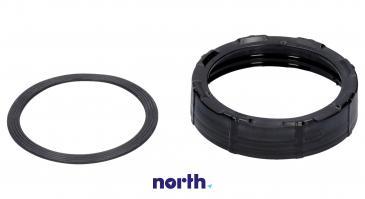 pierścień z uszczelką do blendera BRAUN 64184624