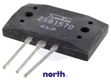 2SB1570 2SB1570 Tranzystor MT-200 (pnp) 150V 12A 50MHz