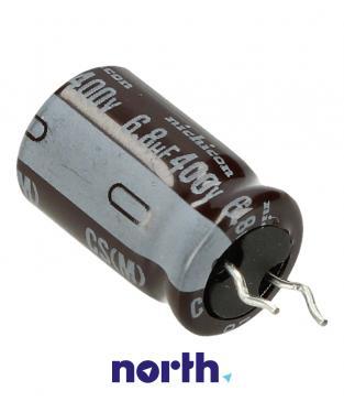 6.8uF | 400V Kondensator F2B2G6R80001