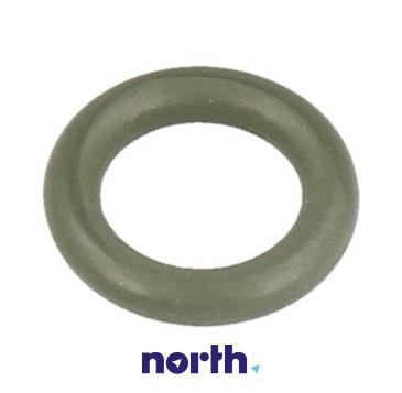 Uszczelka o-ring sprzęgła spieniacza mleka 6.07x1.78mm do ekspresu do kawy DeLonghi 5313221011