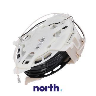 Rolka | Zwijacz kabla z wtyczką do odkurzacza 2198347813