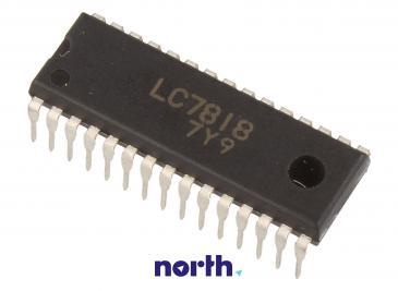 LC7818 Układ scalony IC
