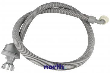 Wąż dopływowy 1.5m AquaStop do pralki