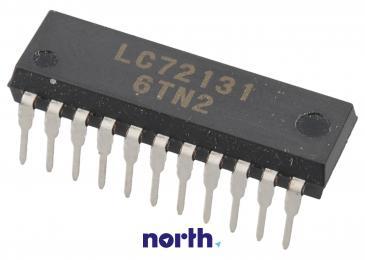 LC72131 Układ scalony IC