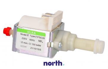 EP5S Pompa do ekspresu do kawy 64W 220V Ulka