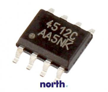AF4512C Układ scalony IC