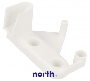 Mocowanie klapy zamrażarki lewe do lodówki Indesit C00075599