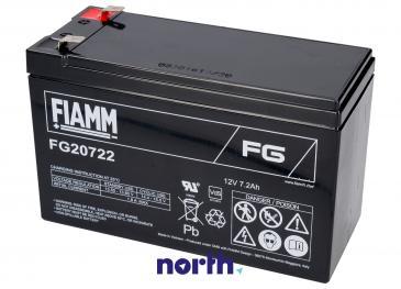 FG20722 Akumulator UPS 12V 7200mAh Fiamm (1szt.)
