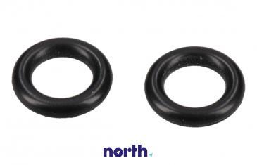 Uszczelka o-ring 6x2mm do ekspresu do kawy Siemens 00188711