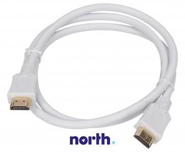 Kabel HDMI 1m (wtyk/wtyk) standard