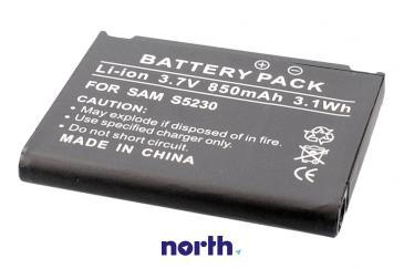 Akumulator | Bateria Li-Ion GSMA37265C 3.7V 850mAh GT-S5230 do smartfona