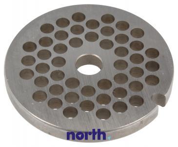 Tarcza | Sitko MUZ4FW1 maszynki do mielenia do robota kuchennego Siemens 00620950 - (średnica oczka 4.5mm)