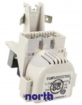 Filtr przeciwzakłóceniowy do zmywarki C00278345