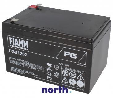 FG21202 Akumulator UPS 12V 12000mAh Fiamm (1szt.)