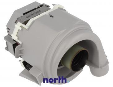 Pompa myjąca z turbiną i grzałką do zmywarki 00651956