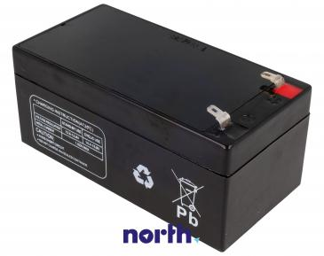 MP3,412 Akumulator UPS 12V 3400mAh Multipower (1szt.)
