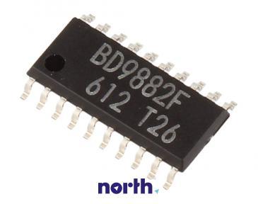 BD9882F Układ scalony IC