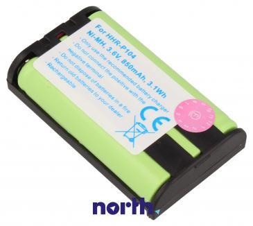 CPAA36056 Akumulator 3.6V 850mAh telefonu bezprzewodowego