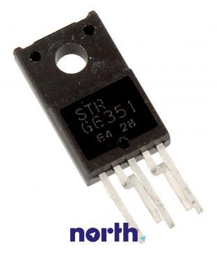 STRG6351 Układ scalony IC