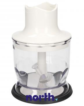 Minimalakser | Rozdrabniacz HC5000 kompletny do blendera ręcznego Braun