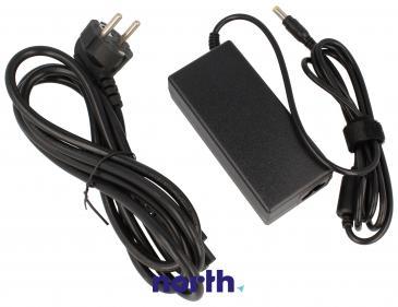 Ładowarka | Zasilacz 19V/3.42A/65W do laptopa Toshiba PSE50055EU