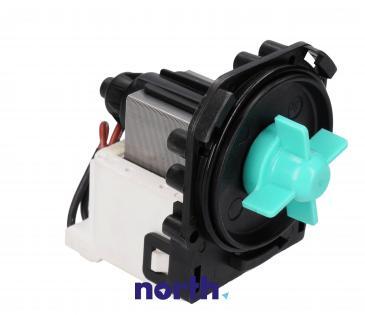 Pompa odpływowa do zmywarki 49017711
