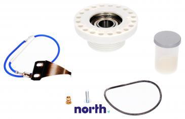 Ułożyskowanie prawe kompletne do pralki Electrolux 4071306502