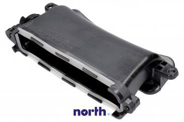 Kanał powietrzny wentylatora z uszczelką do pralko-suszarki 5209ER1002B