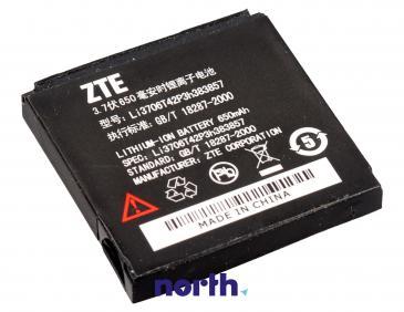 Akumulator | Bateria Li-Ion GSMA37228 3.7V 650mAh do smartfona
