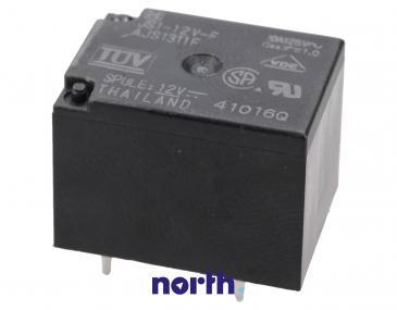 Przekaźnik 12VDC10A125VAC