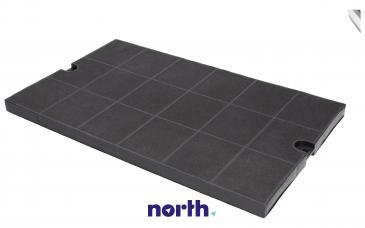 Filtr węglowy aktywny (1szt.) do okapu Efs 615013335