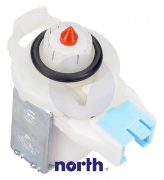 Elektrozawór do zmywarki 480140102391