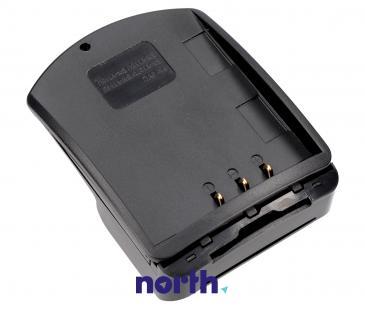 LS2107 adapter ładowarki do jvc bnv107/bnv 114