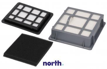 Zestaw filtrów do odkurzacza 9001665133