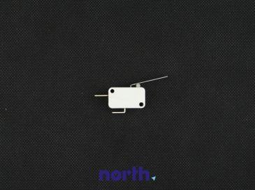 Przełącznik blokady drzwi do zmywarki 814490201