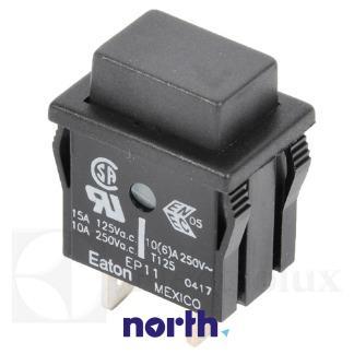 Przełącznik kołyskowy 326422003