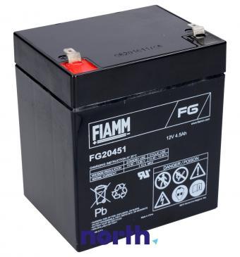 FG20451 Akumulator UPS 12V 4500mAh Fiamm (1szt.)
