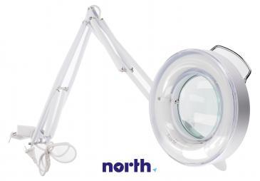 Lampa biurkowa ze szkłem powiększającym MA1205CB Proskit