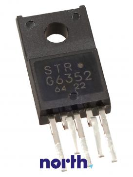 STRG6352 Układ scalony IC