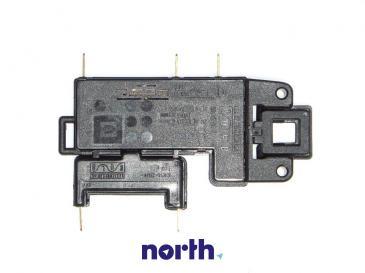 Rygiel elektryczny | Blokada drzwi do pralki Whirlpool 481928048015