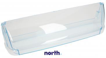 Balkonik | Półka drzwi chłodziarki z pokrywą do lodówki 2086066038