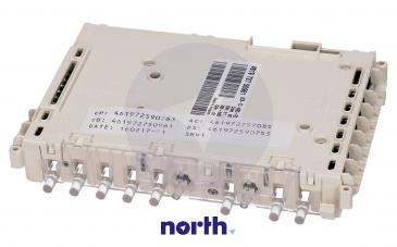Moduł sterujący nieskonfigurowany do zmywarki 480140102483