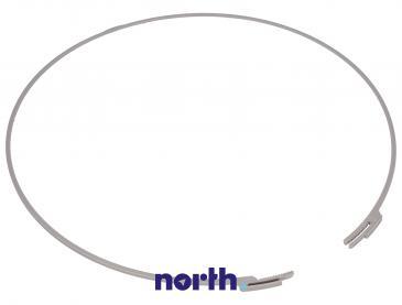 Opaska | Obejma fartucha (przednia) do pralki Electrolux 1320552001