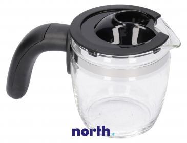 Dzbanek szklany do ekspresu do kawy (z pokrywką) Bosch 00649386