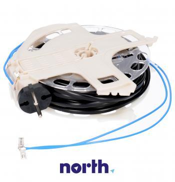 Rolka | Zwijacz kabla z wtyczką do odkurzacza 2198347961