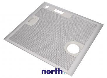 Filtr przeciwtłuszczowy (metalowy) do okapu 00365478