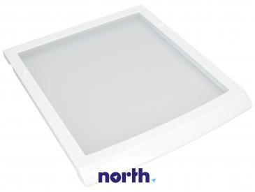 Półka szklana zamrażarki dolna do lodówki LG AHT32163803